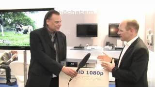 AngaCable 2011 (3/5): Vantage vt 1 c+
