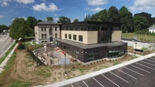 New Shrewsbury Public Library