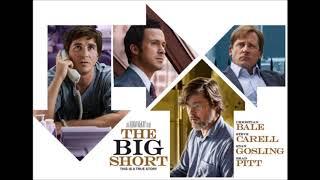 Cum Town   The Big Short