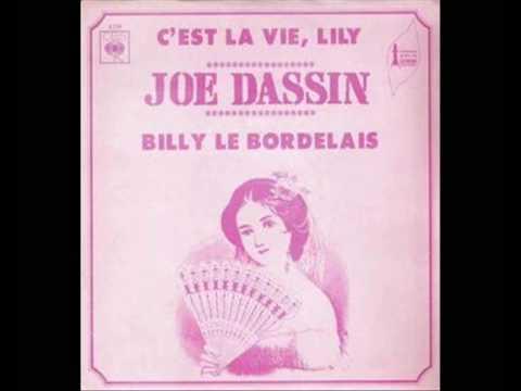 C'est la vie Lily