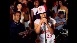 Tego Calderon - Pa' Que Retozen (Pa que se lo gozen)  Metele Sazon (s HD) Reggaeton
