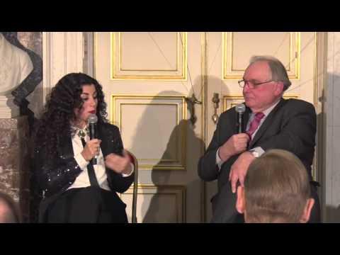 Vidéo de Gumanat Sallum Haddad