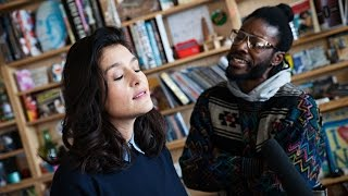 Jessie Ware: NPR Music Tiny Desk Concert