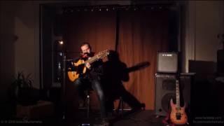 Video Svätoslav Hamaliar - Dobroslav a Katarína - naživo OpenMic Halmi