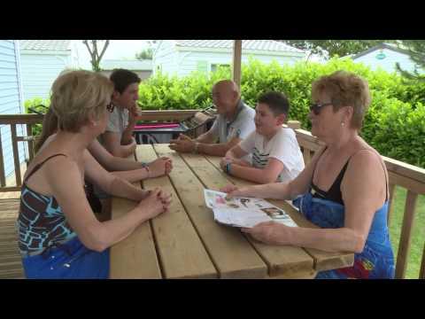Vidéo Camping Beaulieu
