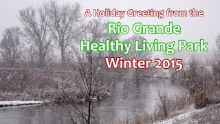 A Holiday Greeting 2015