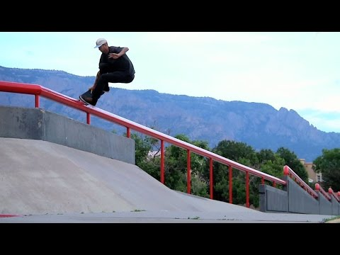 Andrew Reynolds' Made Chapter 2 B-Sides