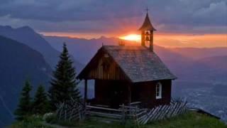 Adam& Eve  Wenn die Sonne erwacht in den Bergen