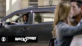 Rock Story: capítulo 158 da novela, sexta, 12 de maio, na Globo