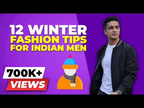 12 Winter Clothing Tips for INDIAN MEN   Men's Style India   BeerBiceps Men's Fashion