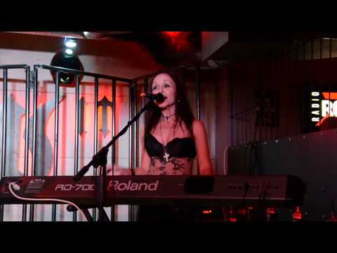 METALWINGS / Storytime - Nightwish cover - Live at RockIT, Sofia BULGARIA 12.02.2014
