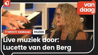 LIVEMUZIEK | Lucette van den Berg