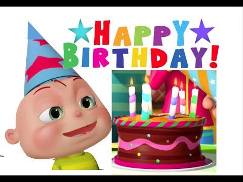Thema: Verjaardagskaarten e-card : verjaardagsliedje