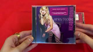 DE BAIXAR HEADSTRONG TISDALE CD ASHLEY