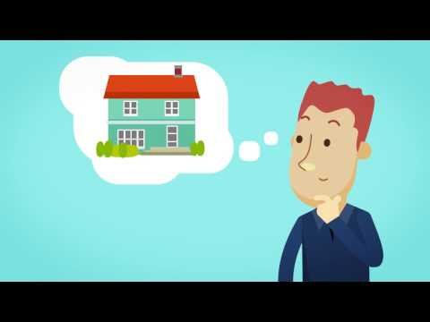 Thumbnail for the link of The Home Buying Process Explained video