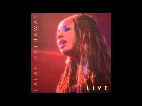 Angel (Song) by Lalah Hathaway