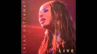 Angel performed by Lalah Hathaway