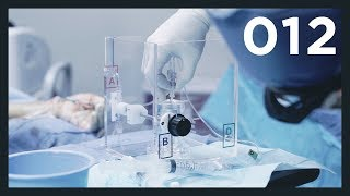 Injecting Radioactive Particles Into Liver Cancer - Y90 Procedure | Vlog 012