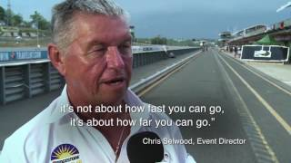 30 Years of the World Solar Challenge | 2017
