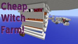 witch farm minecraft 1-13-2 - ฟรีวิดีโอออนไลน์ - ดูทีวี
