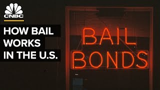 Who Makes Money From Bail?