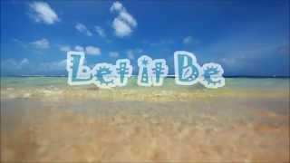 "Video thumbnail of ""เพลงสากลแปลไทย / Let It Be (Beatles ) - Mike Masse cover"""