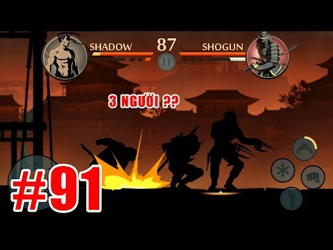 Download Shogun Shadow Fight 2 Video 3GP Mp4 FLV HD Mp3 Download