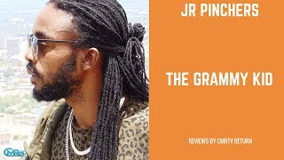 Jr Pinchers The Grammy Kid (Must Watch)