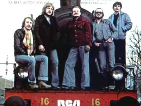 Nashville Train - I Am Just A Girl (ABBA)