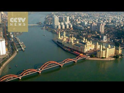 Video Xiamen: Pivot city connecting Southeast Asia