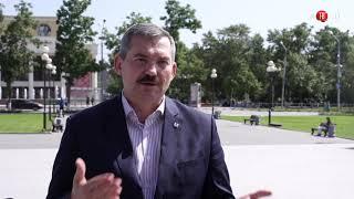 """Дмитрий Зайцев: """"Теперь и один рубль, и два"""""""