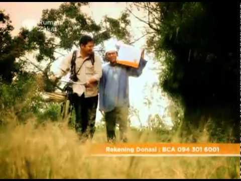 TVC Rumah Zakat Ramadhan 2011 (15 sec)