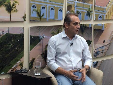 PSDB continua preso ao passado, afirma Wilson Santos