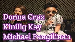 """Donna Cruz  duet with Michael Pangilinan  """"Ikay Mahal Parin"""""""