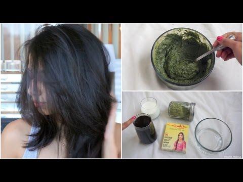 Tradisyunal na therapies alopecia