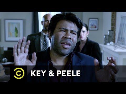 Sexuální detektiv - Key & Peele