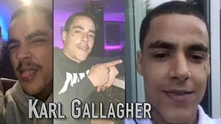 Brothers Tribute To Karl Gallagher (Smethwick) & His Killer is Charged #StreetNews