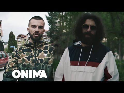 Elinel ft. MC Kresha - Per familje
