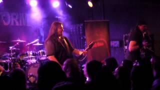 BRAINSTORM - Doorway To Survive - (HQ sound live playlist)