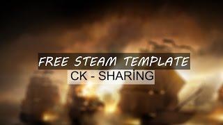 steam avatar psd видео Видео