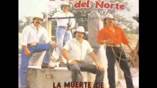 Los Leones Del Norte - Puros Corridos