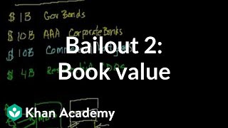 Bailout 2: Book Value