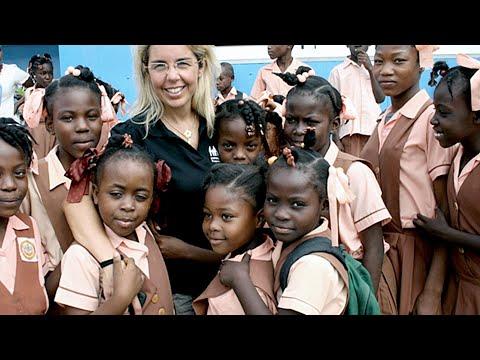 Fondazione Francesca Rava   Solo cambiando il cuore delle persone si può cambiare il mondo
