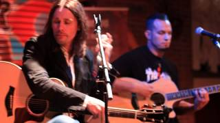 Alter Bridge - Before Tomorrow Comes - Live - Acoustic