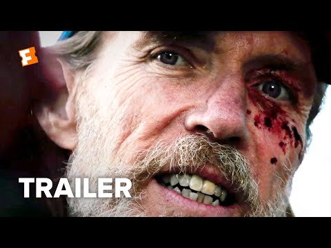 3 From Hell Trailer #1 (2019)   Movieclips Indie