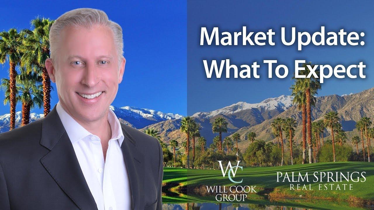 Spring 2021 Real Estate Market Update