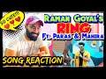 RING (OFFICIAL VIDEO)-RAMAN GOYAL ft. PARAS CHHABRA & MAHIRA SHARMA | SuperBawaReviews *Got Blocked*