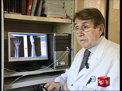 Trattamento di ernia spinale in Ufa