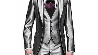 Mens L Tuxedo L  👔  Boys   Tux    Suits   Wedding   Prom   RENTAL Tux Really Clean? 😷  Formal Wear