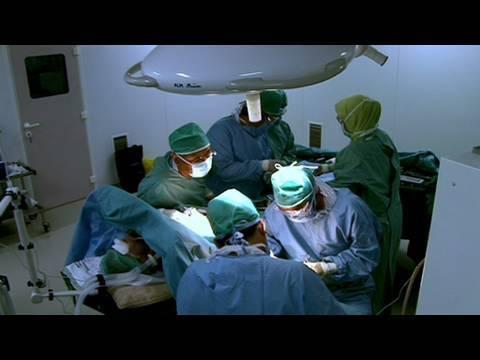 Video My Shocking Story - Treeman Surgery